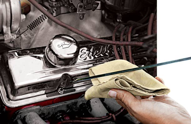 Motor Oil Tests That Can Reveal The Quality Of Your Oil 5619803